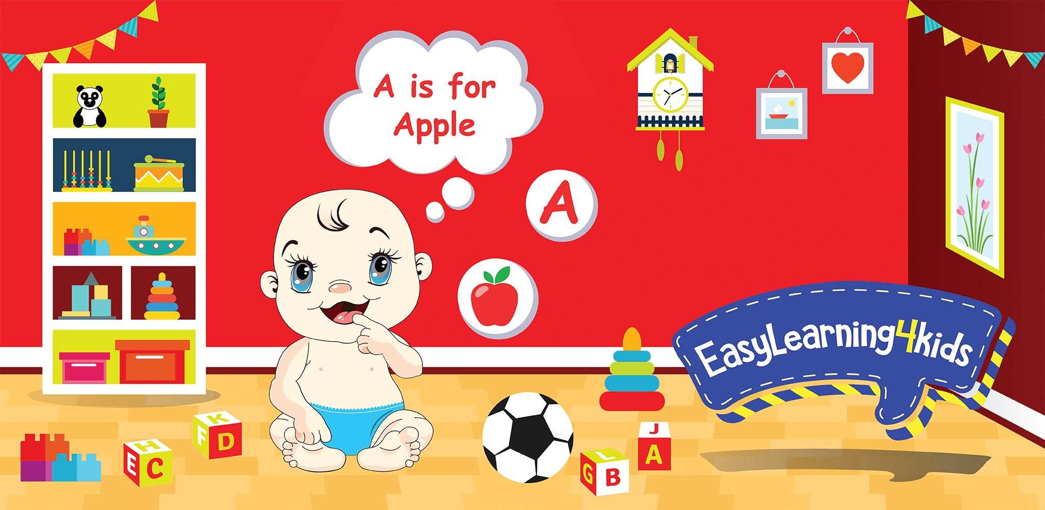EasyLearning4Kids